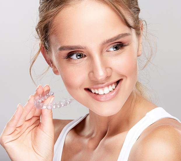 San Leandro Invisalign for Teens