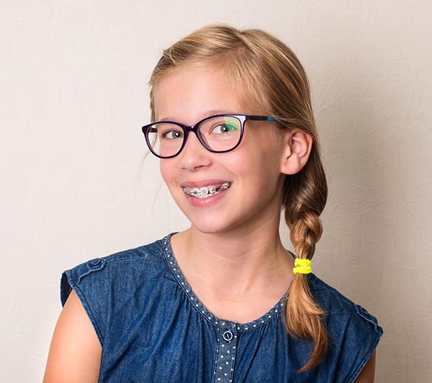 San Leandro Orthodontics for Children
