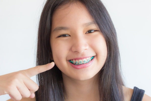 Popular Orthodontist Treatments